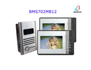 Home Security System Video Door Phone Doorbell for Home or Villa pictures & photos