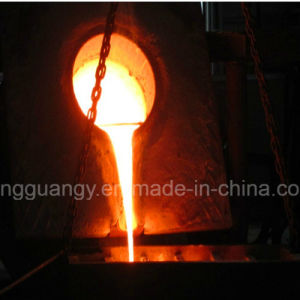 Industrial Induction Melting Furnace Melting Silver 100kg Per Hour pictures & photos