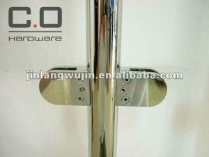 Stainless Steel Glass Clamp for Glass Co-3920 pictures & photos
