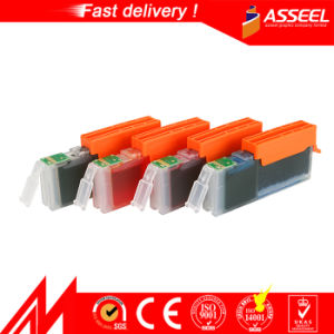 Compatible Ink Cartridge Cl851 for Canon pictures & photos