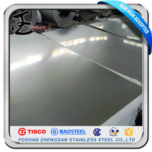 SUS 304 Stainless Steel Plate Price pictures & photos