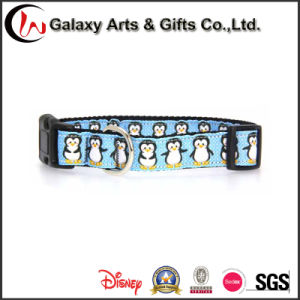 High Quality Eco-Friendly Pet Collar fashion Safety Dog Collar Retractable Collar for Pet pictures & photos
