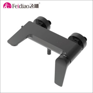 Modern Design High Quality Single Handle Basin Faucet pictures & photos