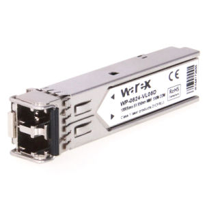 HP J4858C Compatible 1000base SX LC, 550 Meters, 850 nm SFP Transceiver with DDM function pictures & photos
