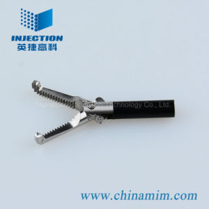 MIM Jaws for Surgical Instrument pictures & photos
