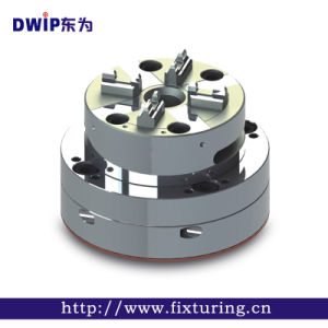 Manual Chuck D100 with EDM Base 3r Erowa Compatible EDM Suitable for EDM CNC pictures & photos