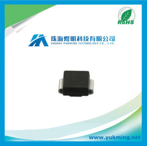 Diode Tvs Single of Electronic Component for PCB Board Assembly pictures & photos