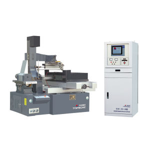 Dk7780zc CNC One Time Cutting Wire EDM Machine pictures & photos