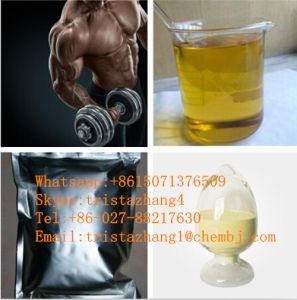 1-DHEA CAS 76822-24-7 1-Androsterone Prohormone pictures & photos