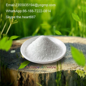 High Quality Dietary Supplement CAS 98-92-0 Nicotinamide pictures & photos