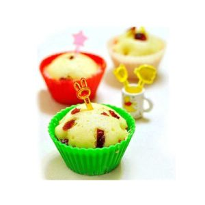 2016 Hot Selling Silicone Muffin Cup Cake Modle pictures & photos