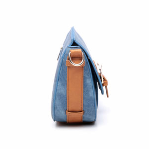 Fashionable Casual Style Ladies Crossbody Designer Bag (MBNO041087) pictures & photos