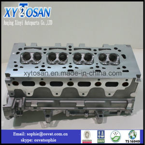 Auto Engine Cylinder for Renault K4m L90 R90 Logan Megan Clio OEM 7701473352 Head pictures & photos