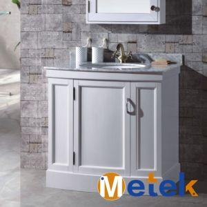 Best Sale Standing Bathroom Accessories Bathroom Vanity Furniture pictures & photos