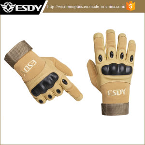 3 Colors Winter Outdoor Skiing Cycling Protective Gloves pictures & photos