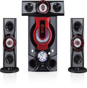 Multimedia Audio Subwoofer 3.1 Speaker pictures & photos