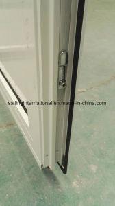 Aluminium Door- French Panel Door pictures & photos