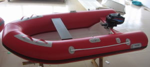 No Console and Steering System Small Rib (FWN-V250) pictures & photos