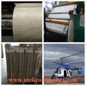 High Strength Fiberglass Chopped Strand Mat for Military pictures & photos