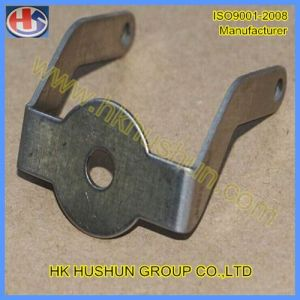 China OEM Customized Hardware Precision Stamping Parts (HS-SM-0018) pictures & photos