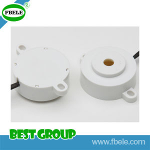 a China Mobile Buzzer Mini Piezo Buzzer Piezoelectric Transducer Buzzer pictures & photos
