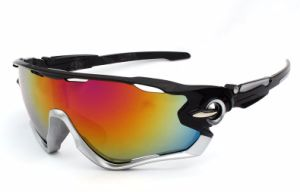 Outdoor Eyewear Cycling Glasses Women UV400 Goggles pictures & photos