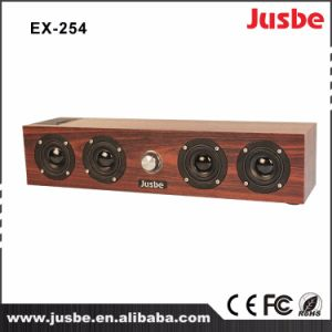 Bluetooth 2.5-Inch Full Frequency High Capacity Battery Active Speaker Ex-254 pictures & photos