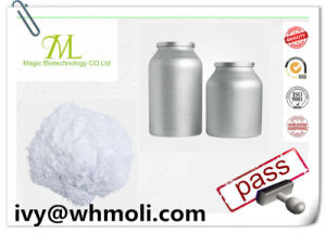 GMP Standard Sarms Powder Gw1516 Gw501516 CAS No. 317318-70-0 pictures & photos