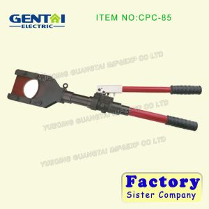 Ht-50A Integrated Hydraulic Cable Cutter pictures & photos