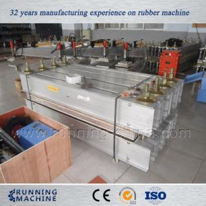 Belt Vulcanizing Press Splicer for Conveyor Belt pictures & photos