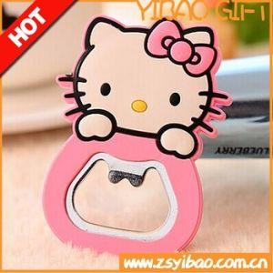 China Factory Outlet Customed Silicone Bottle Opener for Promotion Gift pictures & photos