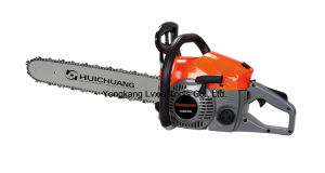 Reliable Quality Gasoline Chain Saw of 62cc pictures & photos