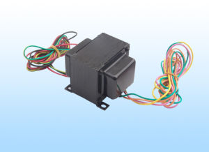 50/60Hz 220V 120V 24V 12V 3A 3000mA 5A 20A 30va 50va Toroidal Power Transformer pictures & photos
