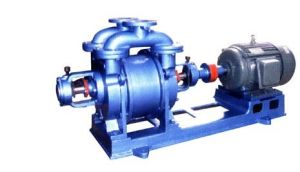 More Stable and Longer Worklife Two Stage Vacuum Pump pictures & photos