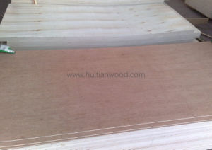 2.7mm A Grade Poplar Core Door Skin Plywood at Low Price From Linyi pictures & photos