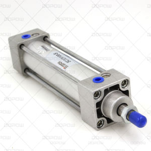 Dopow Sc32X100-S Cylinder Pneumatic Cylinder pictures & photos