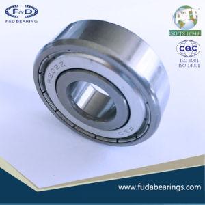 F&D rolamento 6302 zz rodamientos fuda bearing deep groove ball bearing pictures & photos