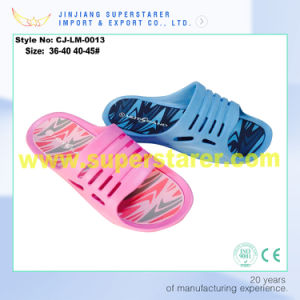 Fashoin Unisex Funky EVA Slipper Used for Men and Women Made in China pictures & photos