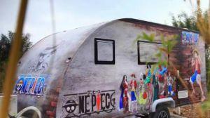 Cartoon Caravan