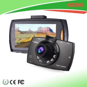 2.7 Inch LCD Screen 170 Degrees Night Vision Car DVR pictures & photos