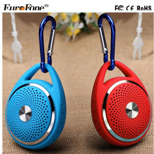 New Design Wireless Portable Outdoor Waterproof Fashion Hanging Bluetooth Speaker for Bag pictures & photos