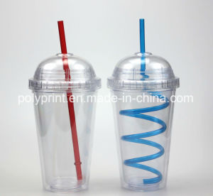 Huge Output Plastic Cup Making Machine (PPTF-70) pictures & photos