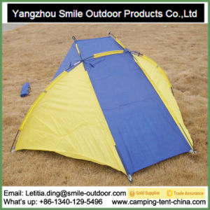 Cheap Tourist Sun Shade Canopy Manufacturer Beach Tent pictures & photos