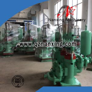 Ceramic Piston Sewage Water Pump pictures & photos