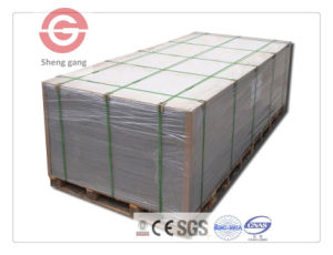 Fire Rated Board Magnesia Oxide Board pictures & photos