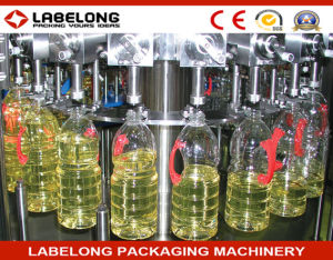 Pet Bottle Edible Oil Filling and Capping Machine pictures & photos