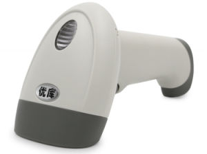Image 1d Barcode Scanner Speed 300times/Second pictures & photos