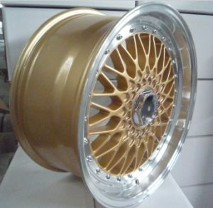 Replica Alloy Wheels Car Rims 15 16 17 18 19 Inch pictures & photos