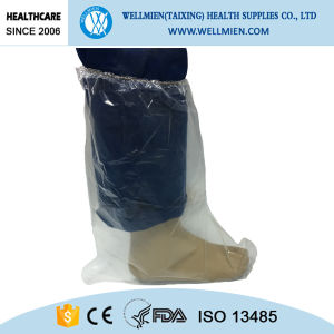 High Quality PVC Boot Cover pictures & photos