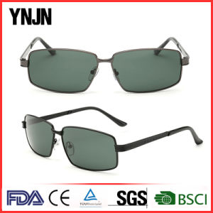China Factory Custom Logo UV400 Tac Polarized Sunglasses (YJ-F8515) pictures & photos